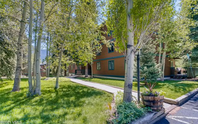 4470 Timber Falls Court #1405 Vail, CO 81657