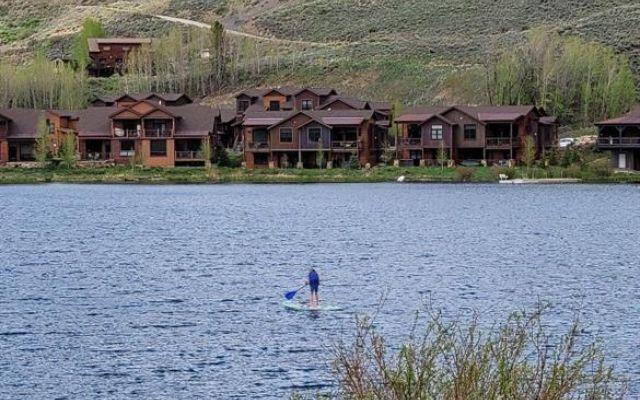Angler Mtn Ranch Lakeside Townhomes 307 - photo 15