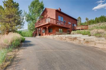 1228 Palmers Drive SILVERTHORNE, CO