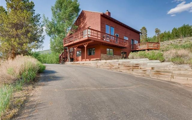 1228 Palmers Drive SILVERTHORNE, CO 80498