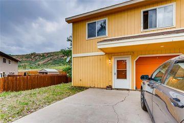 305 Straight Creek Drive A DILLON, CO 80435