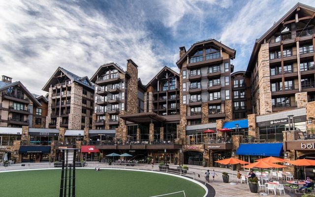 141 Meadow Drive 3C EAST Vail, CO 81657