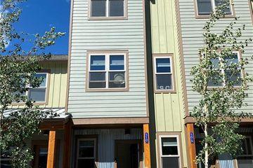 510 Floradora Drive #16 BRECKENRIDGE, CO