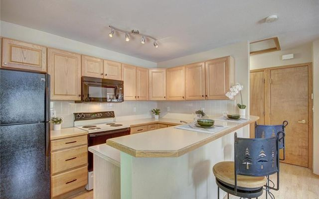 Village Point Townhomes At Breck 302 - photo 1