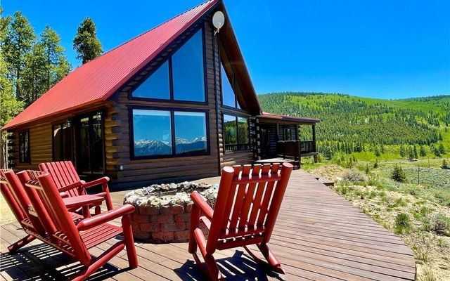 561 Empire Valley Drive LEADVILLE, CO 80461