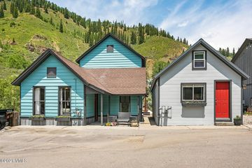 276 Monument Street Red Cliff, CO
