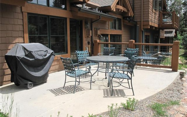 Mountain Thunder Lodge 702 - photo 12