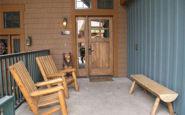 Mountain Thunder Lodge 702 - photo 13