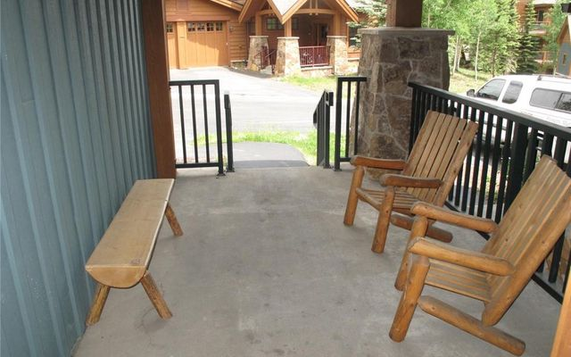 Mountain Thunder Lodge 702 - photo 14