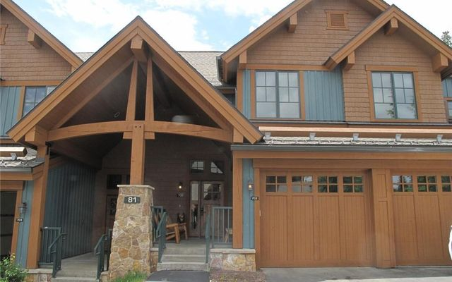 Mountain Thunder Lodge 702 - photo 22