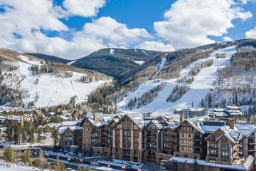 141 Meadow 4D EAST Vail, CO