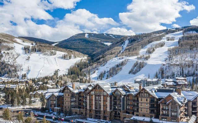141 Meadow 4D EAST Vail, CO 81657