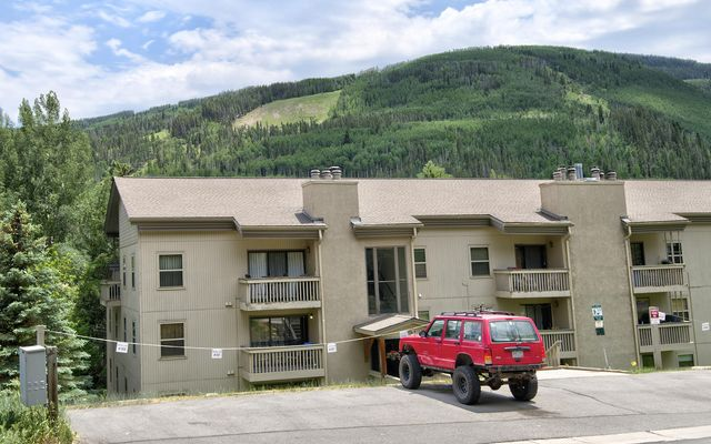 1040 Vail View Drive #205 Vail, CO 81657