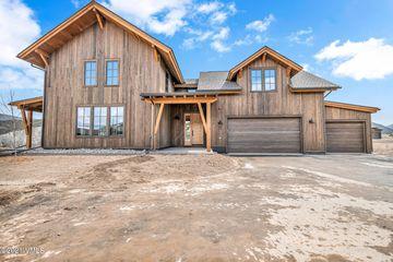 487 Hunters View Lane Eagle, CO