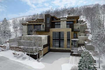 672 Forest Road Vail, CO