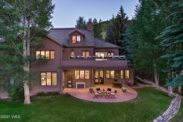 64 Bachelor Gulch Beaver Creek, CO