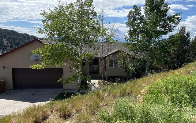 318 Mesa Drive Eagle, CO 81631