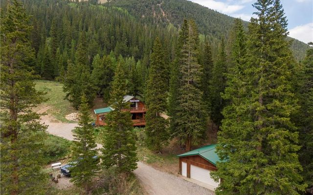 8500 County Road 18 FAIRPLAY, CO 80440