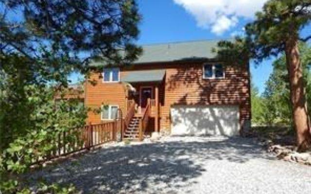 960 Sheep Ridge Road FAIRPLAY, CO 80440
