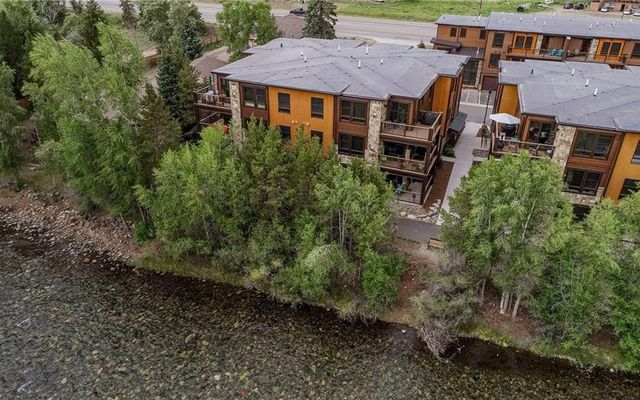 1070 Blue River Parkway #301 SILVERTHORNE, CO 80498