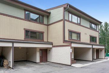 2753 Kinnikinnick Road B-4 Vail, CO