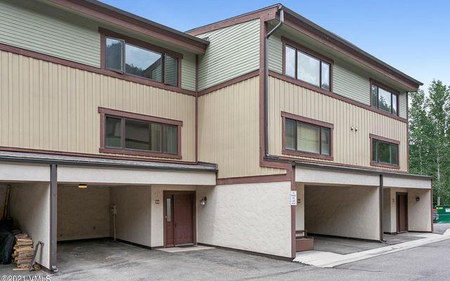 2753 Kinnikinnick Road B-4 Vail, CO 81657