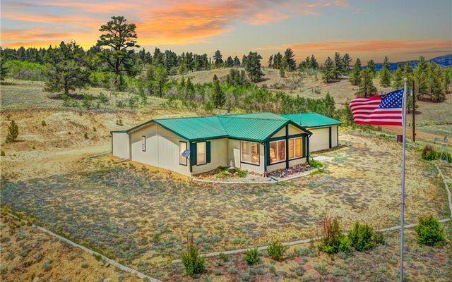 313 Eagle Rock Road JEFFERSON, CO 80456