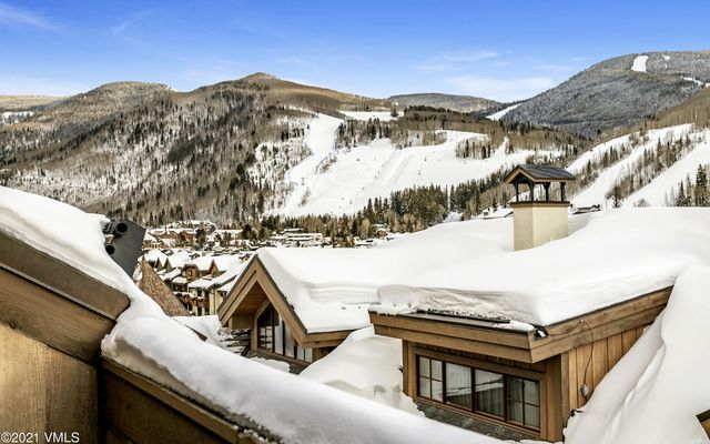 16 Vail Road #402 Vail, CO 81657