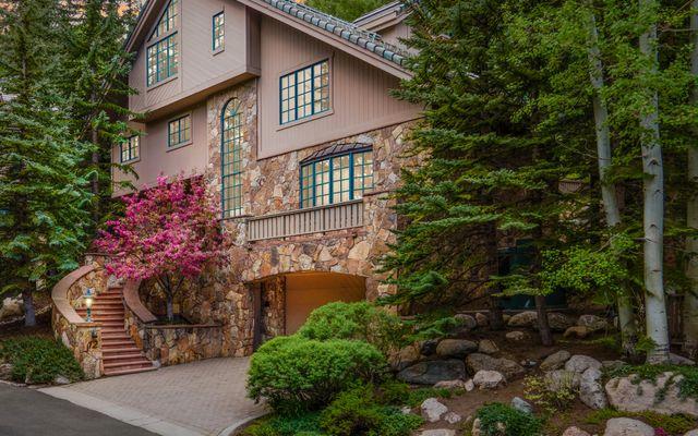 12 Chateau Court Beaver Creek, CO 81620