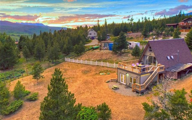 74 A Road SILVERTHORNE, CO 80498
