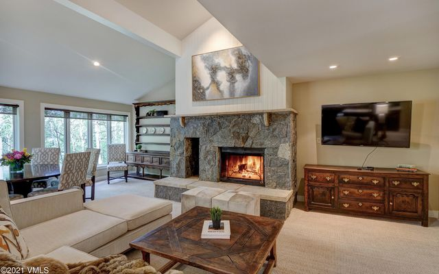 3100 Booth Falls Court Vail, CO 81657