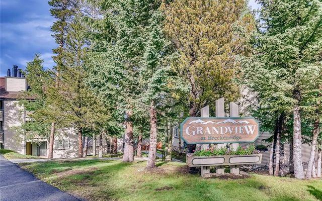 Grandview At Breckenridge Condo c24 - photo 1