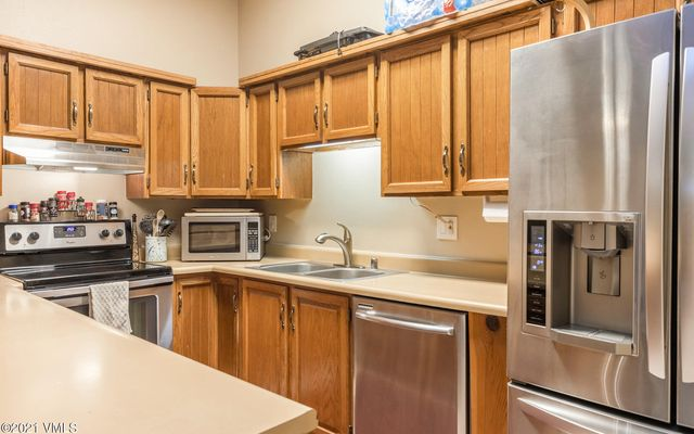 280 Gopher Road #29 Eagle-Vail, CO 81620