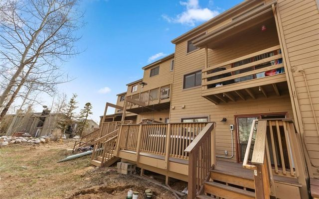 Woodworks Townhomes 6704 - photo 27