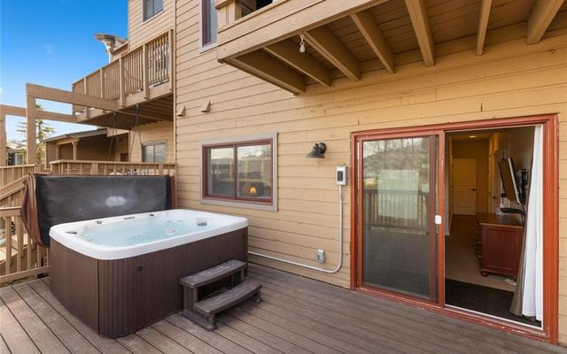 Woodworks Townhomes 6704 - photo 29