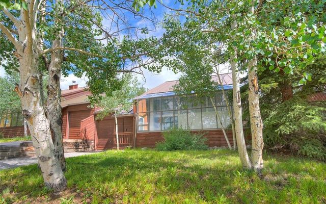 452 Willowbrook Road SILVERTHORNE, CO 80498