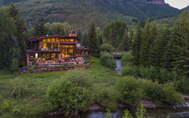 2950 Booth Creek Drive Vail, CO 81657