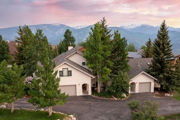 4495 Wildridge Road East & West Avon, CO