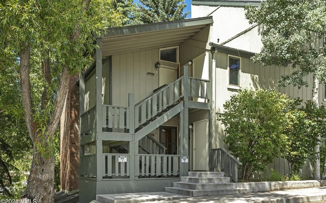 903 Frontage Road #5 Vail, CO 81657