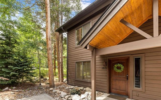 Village Point Townhomes At Breck 105 - photo 22