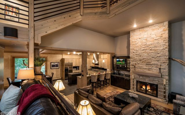 1448 Vail Valley Drive A Vail, CO 81657