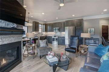 1080 Blue River Parkway #302 SILVERTHORNE, CO