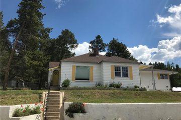 1817 Ridgeview Drive LEADVILLE, CO