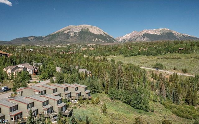 168 Fawn Court #168 SILVERTHORNE, CO 80498