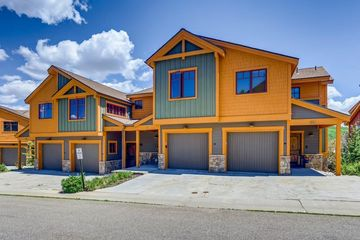 40B County Road 1293 #40 SILVERTHORNE, CO