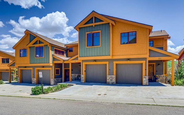 40B County Road 1293 #40 SILVERTHORNE, CO 80498
