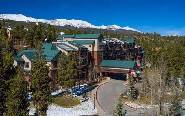 Valdoro Mountain Lodge Condo 405  - photo 2