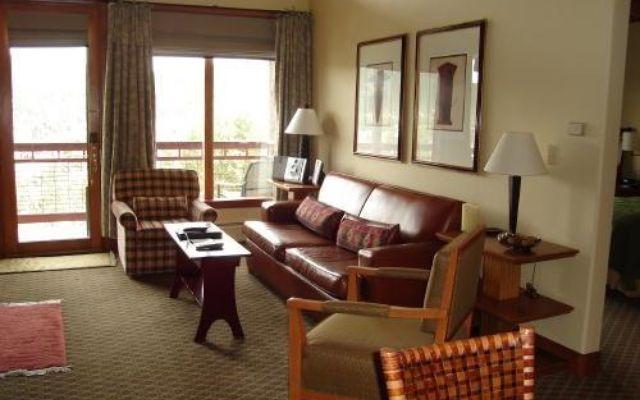 Valdoro Mountain Lodge Condo 405  - photo 6