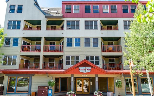 Silver Mill Condominiums 8262 - photo 6