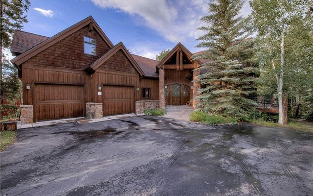 480 Two Cabins Drive SILVERTHORNE, CO 80498